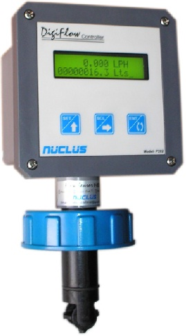 Digital Flow Transmitter