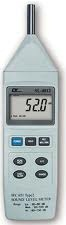 Lutron sl 4022 sound level meter