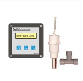 Digital Online Conductivity meter